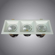 DOWNLIGHT COB Z-3HEAD-15
