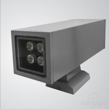 WALL LIGHT MODEL M 8W